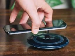 Sem fio Carregador para Iphone, Samsung Galaxy, Note