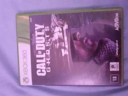 Jogo Call of Duty Ghosts-100 reias faço por 50
