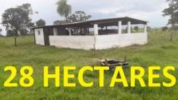 Linda Chácara Jaraguari com 28 Hectares