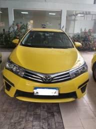 Corolla Gli Cvt 2016 R$ 57.900,00