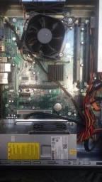 CPU DELL SLIM