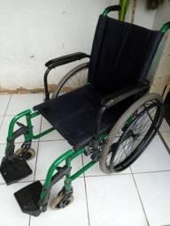 Cadeira alumínio
