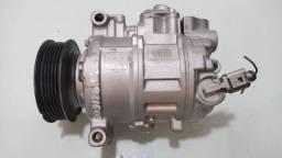 Compressor ar condicionado Volkswagen Amarok 11