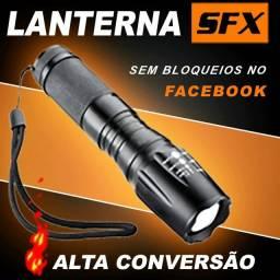 Vendo Lanterna SFX