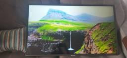 """Smart 43"""" SAMSUNG UHD 4K COM HDR ((ENTREGO))"""