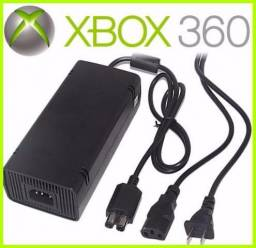 Título do anúncio: Fonte Original Microsoft para Xbox 360