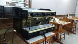 Maquina de cafe expresso laspaziale