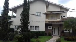 Casa para alugar com 4 dormitórios em Chácara flora, Valinhos cod:CA012052