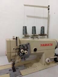 Máquina de Costura Industrial Pespontadeira FY875 - Yamata