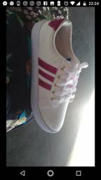 Sapato Novinho
