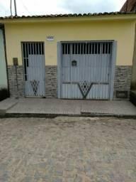 Vende-se esta casa em Estância no Bairro Cidade Nova!