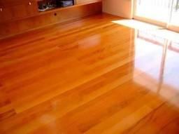 Raspadora e Instaladora de pisos de madeira Faria