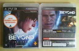 Beyond: Two Souls - PS3 - Novo / Lacrado