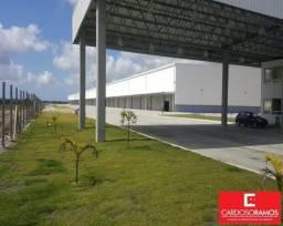 Galpão/depósito/armazém para alugar em Polo petroquímico, Camaçari cod:GL00072