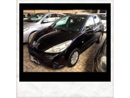 PEUGEOT  207 1.4 XR 8V FLEX 4P MANUAL 2009 - 2010