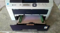 Impressora Laser Brother Colorida