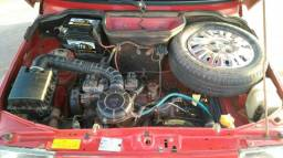 Fiat uno - 1996
