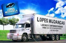 Lopes Transporte Interestadual
