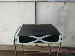 Amplificador StudioR X8 8000W RMS