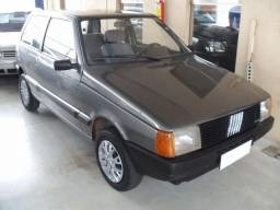 Fiat uno 1.0 mille 8v gasolina 2p manual - 1992