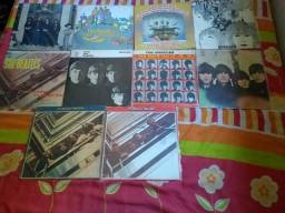 Disco de vinil Beatles