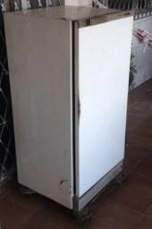 Freezer Antigo Brastemp 230L