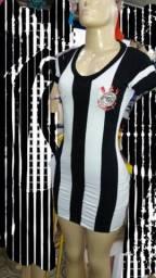 Vestidos do Corinthians