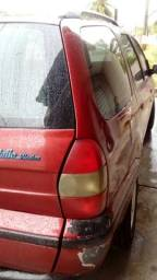 Carro palo weeker. ano 98 - 1998