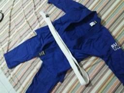 Kimono Budô infantil. tam i2
