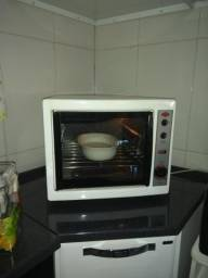 Vendo forno elétrico