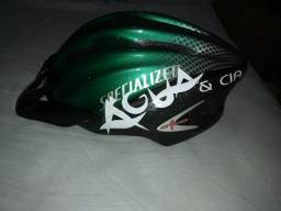 Capacete ciclismo specialized
