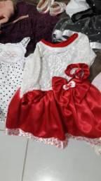 Lotinho de vestidos