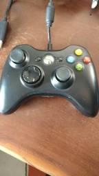 Controle PC Xbox 360