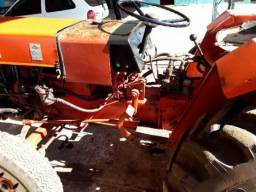 Trator Agrale 440 2 pistão