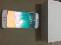 Vendo IPhone 6, 16g Dourado