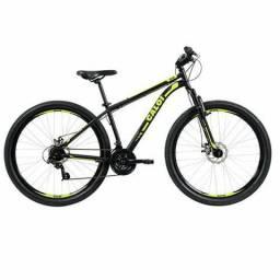 Compro uma bicicleta igual a essa pago ate 1500