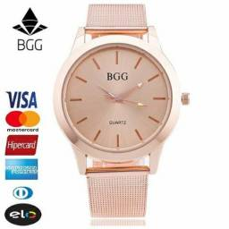 Relógio Feminino BGG BG009