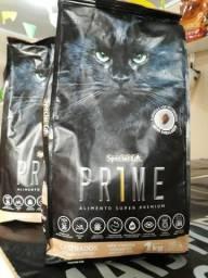 Special cat prime castrados 1kg