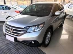 Honda Crv 2.0 lx 4x2 16v - 2013