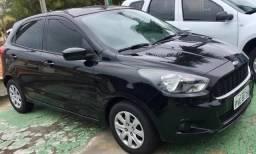 Ford KA 1.0 completo modelo novo - 2015