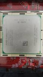 Placa mãe processador memoria e placa de video