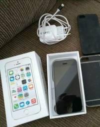 Iphone 5s Vendo ou troco por Motorola acima do G5