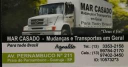 Transporte e Mudança