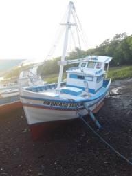 Barco para pesca NOVO - 2018
