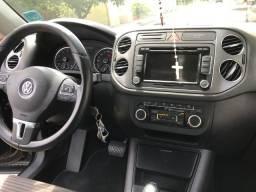Vw - Volkswagen Tiguan - 2011