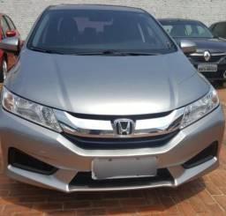 Honda City 1.5 LX Aut. (2014/2015) - 2015