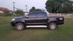 Toyota Hilux 2011/2011 - 2011