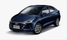 Hyundai Hb20s 1.6 16v Vision - 2020