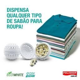 Eco White Easy Clean - Ex