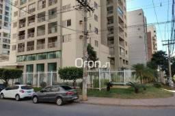 Edifício Jardim da Serra - Setor Bueno - Apartamento para Locação